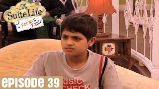 The Suite Life Of Karan and Kabir | Season 2 Episode 39 | Disney India Official