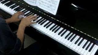 Bastien Piano Basics Level 2 Piano No.21 Tarantella (P.31)