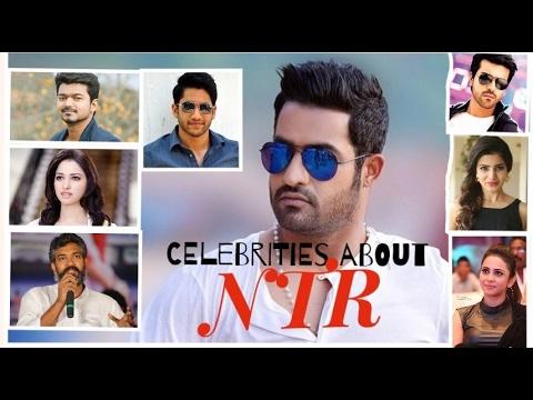 Xxx Mp4 Celebrities About NTR Stars Craze On NTR Dance NTR 3gp Sex