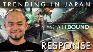 Kamiya Hideki (Scalebound Director) Responds to Cancellation