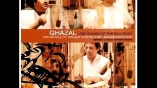 Ghazal - You are my moon