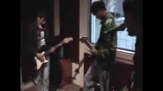 Teddy Picker - Arctic Monkeys (Jokes Cover)