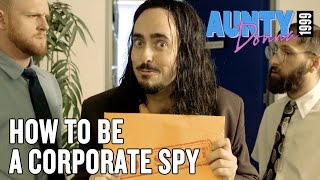 How To Be A Corporate Spy - 1999 Ep09