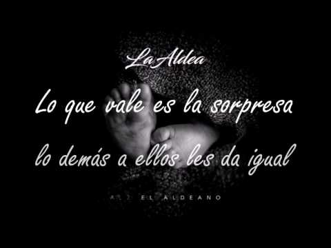 Su amor  - Al2  El Aldeano  (Letra)