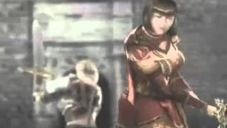 Tekken 5 ENF