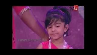 Derana Little Star Season 07-Dulanya sayumdi