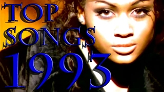 Top Songs Of 1993