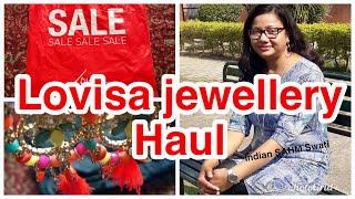 Lovisa jewellery haul | Singapore shopping | Valentine gift ideas | Singapore haul 2019 | Lovisa