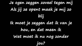 'Edwin Evers Band - Ik Meen Het' Lyrics