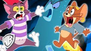 Tom y Jerry en Español | ¡Trampas para la mente! | WB Kids