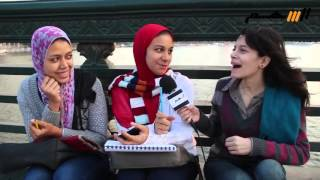 """لو اسود قصر النيل بتتكلم هتقولنا إيه ؟!"""""""