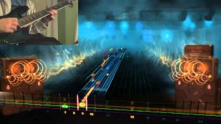 Rocksmith 2014 HD - Seek and Destroy - Metallica - Mastered 97% (Lead) (Custom Song)