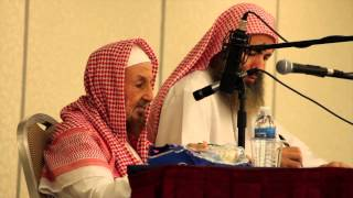 Authentic Statements Shaykh Hassan Commercial 2012