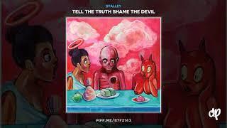 Stalley - Squattin' [Tell The Truth Shame The Devil]