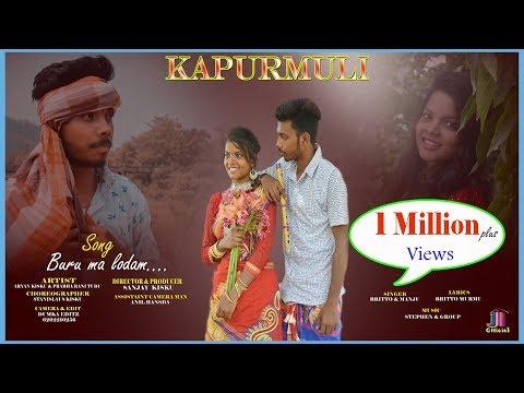 Xxx Mp4 BURU MA LODAM New Santhali Video 2019 New Santhali Traditional Video Song 2019 Aryan And Prabha 3gp Sex