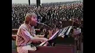 Good Time Blues - Grateful Dead - 7-23-1990 - World Music Theatre, Tinley Park, Illinois (set 1-03)