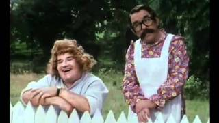 The Two Ronnies - The Worm That Turned (5 of 8)