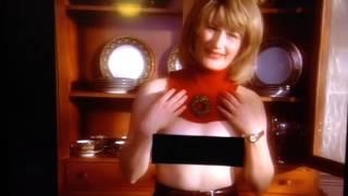 Martha Stewart Topless Chritmas