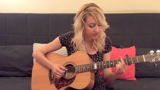 Fare Thee Well (Dink's Song) - Marcus Mumford & Oscar Isaac (Cover by Lea Sanacore)