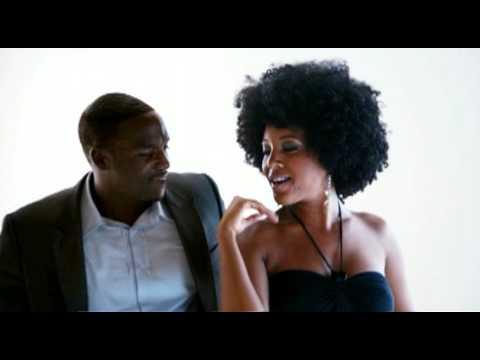 Akon e Negra Li Beautiful
