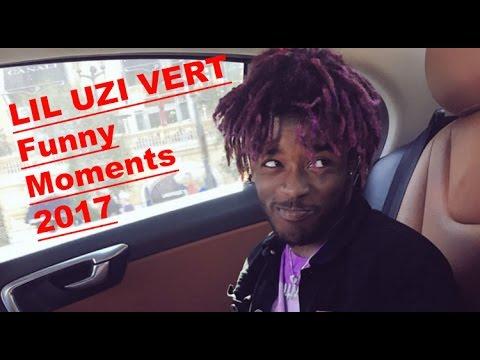 Xxx Mp4 Lil Uzi Vert NEW FUNNY MOMENTS 2017 3gp Sex