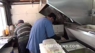 Bisnis Food Truck Indonesia di Washington D.C. - Sate Truck