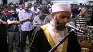 من روائع التسجيلات  سورة ( النمل )   حسن صالح   رمضان 1437-2016    hassan saleh