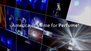 Perfume 6th Tour 2016