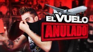 EL VUELO ANULADO (Broma telefónica)