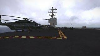 Arma 3 Coop TFR & XmedSys: