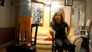 Kimberly and maritza an lesbea