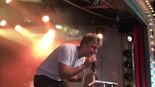 """""""Without You"""" Sandro Cavazza"""