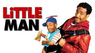 Little Man (2006) - Father, Son Football Scene
