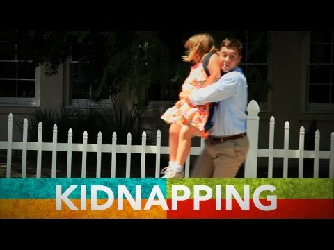Kidnapping a Girl
