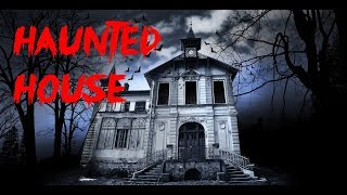 Haunted house | भूतीया घर | Real indian horror stories : 37