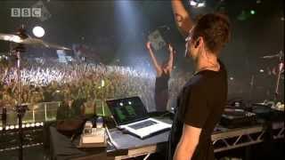 Macklemore & Ryan Lewis - Can't Hold Us at Radio 1's Big Weekend