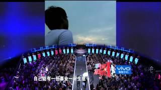 """【高清】120930非诚勿扰  黄菡扮""""恶丈母娘""""与男嘉宾对戏"""