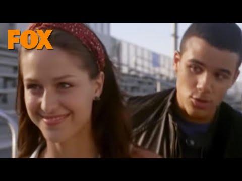 Glee 4x02,
