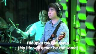Hidupku Takkan Sama, worship led by Felicia Pranata