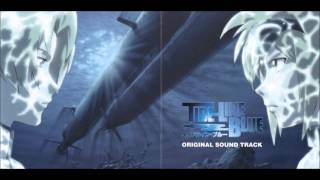 Tide-Line Blue ED - Voice