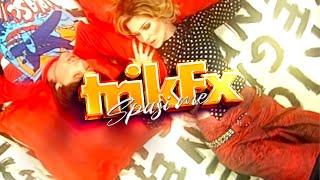 TRIK FX - SPASI ME [OFFICIAL VIDEO]