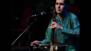 Kamanche : Navid Dehghan, Iranian traditional music
