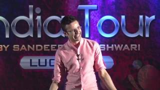 SEX - Biggest Distraction for Students  - By Sandeep Maheshwari   YouTube