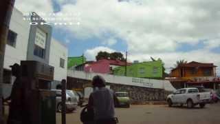 VIAGEM DE CARRO NORDESTE /SP (BR-101, BUERAREMA BAHIA PARANDO PARA ABASTECER) 20 PARTE !!