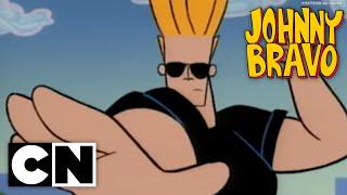 Johnny Bravo - Johnny Bravo