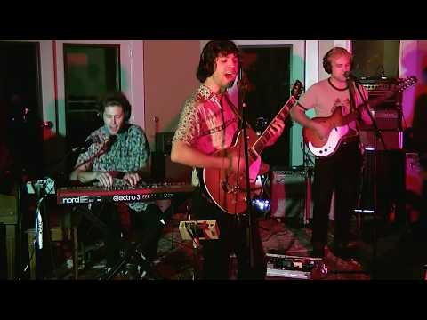 Xxx Mp4 The Nude Party Live At Daytrotter Studios 3gp Sex