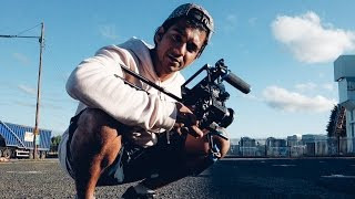 HOW I SHOOT RAP MUSIC VIDEOS