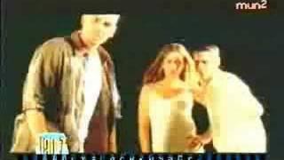 Mi Nena - Baby Rasta & Gringo