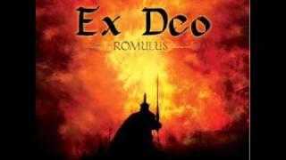 Ex Deo - In Her Dark Embrace