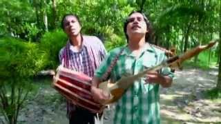 Kon Din Tomar Chithi Pabo By Rakhal Abedeen